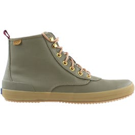 Scout Boot Splash Canvas