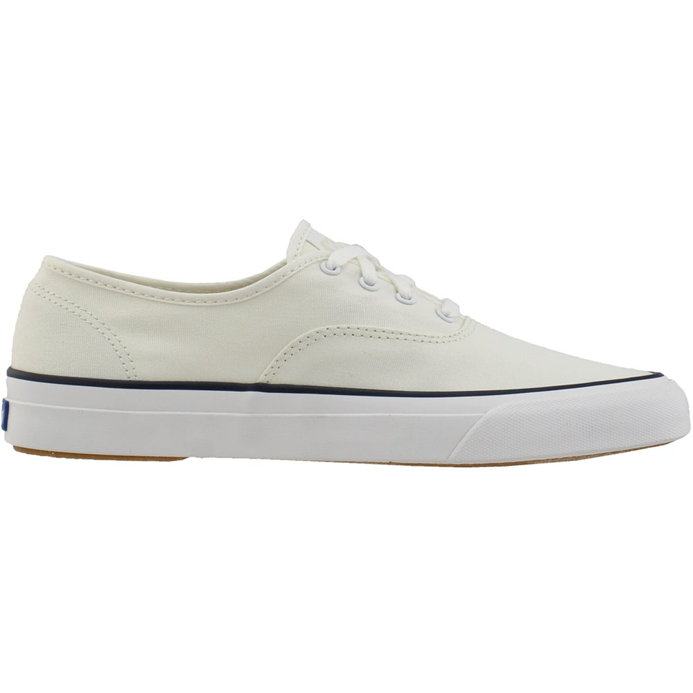 Keds Surfer Canvas Off White Womens