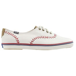 Champion Pennant Leather