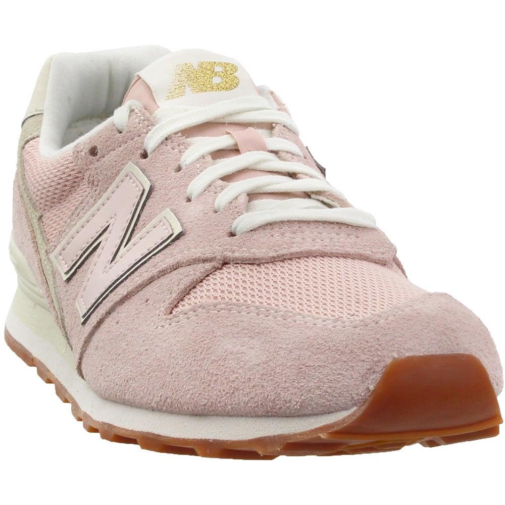 new balance 996 womens pink