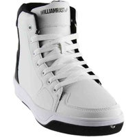 Deals on William Rast Empire Lace Up Sneakers