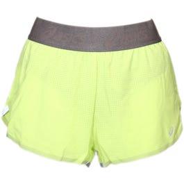 Fuzex Split Short