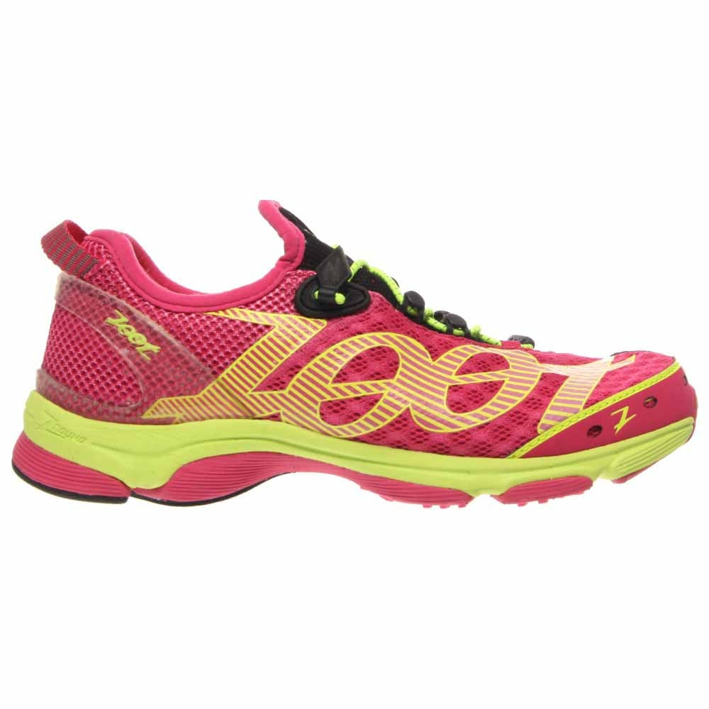 c48d954713b8b Details about Zoot Sports Ultra Tempo 6.0 Running Shoes - Pink - Womens