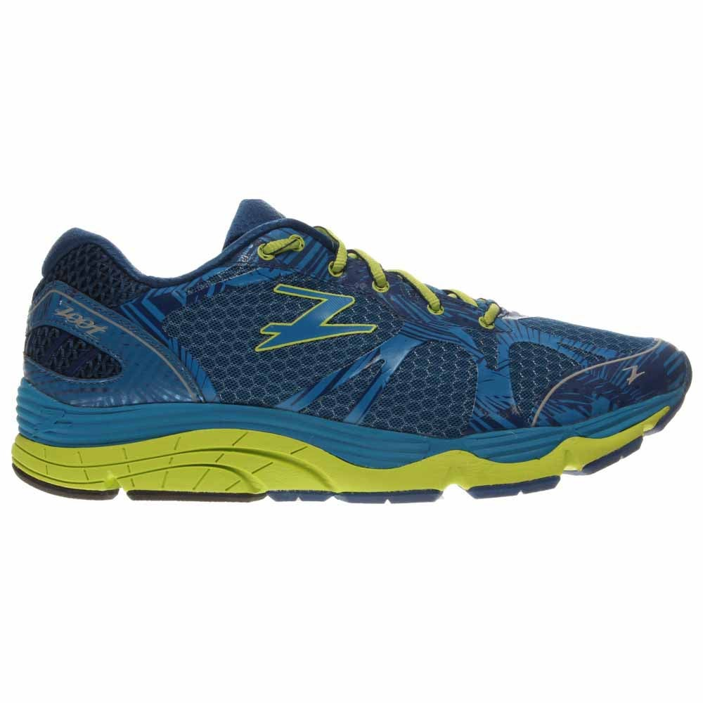 Details about Zoot Sports Del Mar Casual Running Neutral Shoes Blue Mens