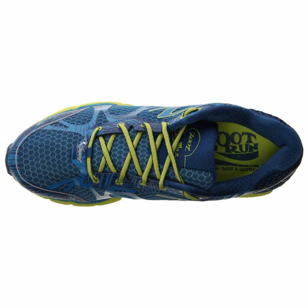 Blue Zoot Sports Del Mar  Casual Running  Shoes Mens