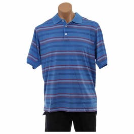 Golf ClimaCool Stripe Polo
