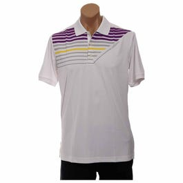 Golf Adizero Stripe Polo