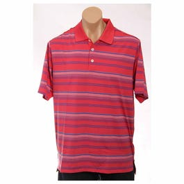 ClimaCool Stripe Polo