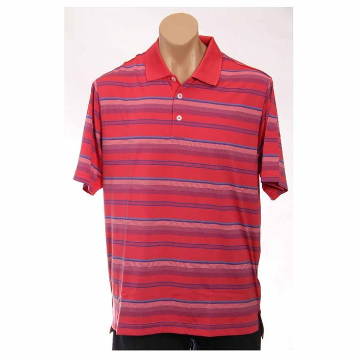 ClimaCool Stripe Polo