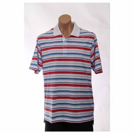 ClimaLite Bar Stripe Polo