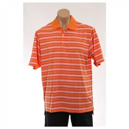 ClimaCool Soft Stripe Polo