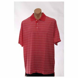 Golf ClimaLite Stripe Polo