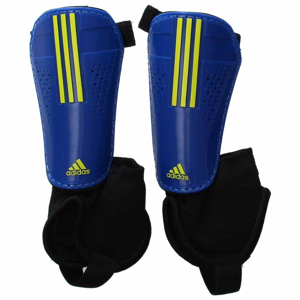 Image of adidas 11 Pro Youth Shin Guards Blue - Mens - Size