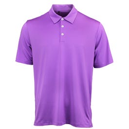 ClimaLite Solid Jersey Polo