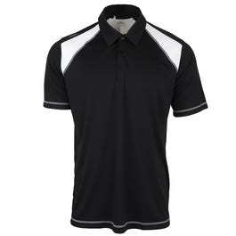 Golf Adizero Mesh Back Polo