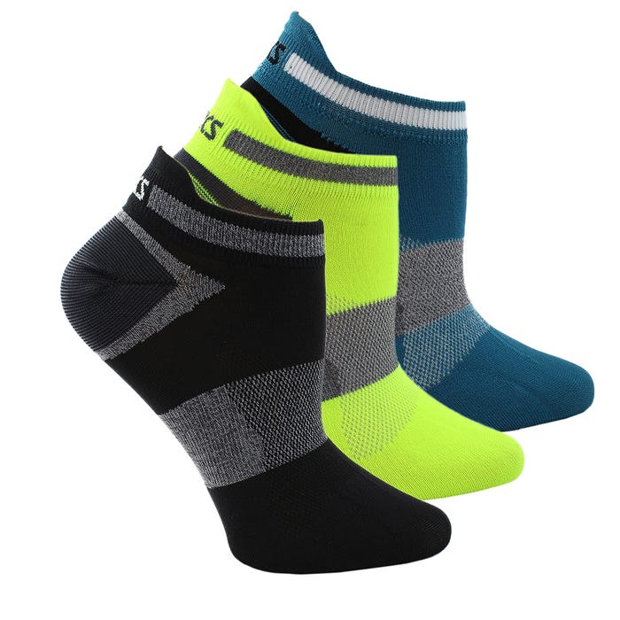 Quick Lyte Low Cut 3-Pack