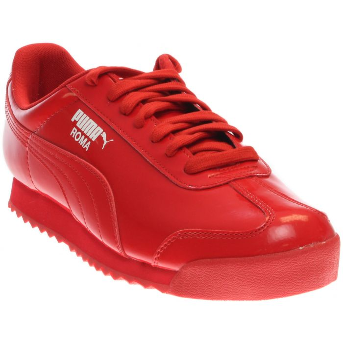 Scarpe Puma Roma Rosso u4t2f