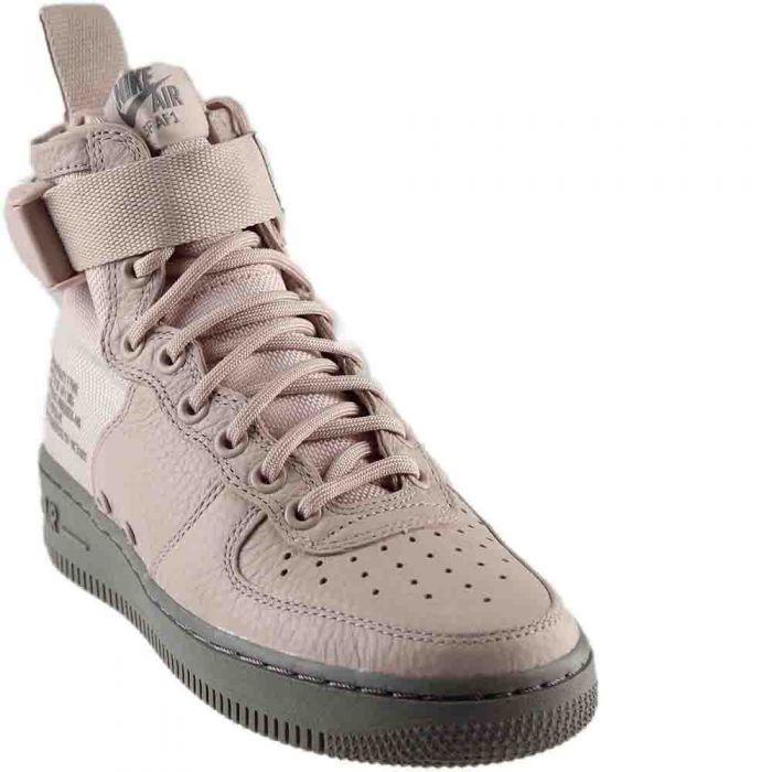 scarpe donna nike w sf air force 1 mid aa3966