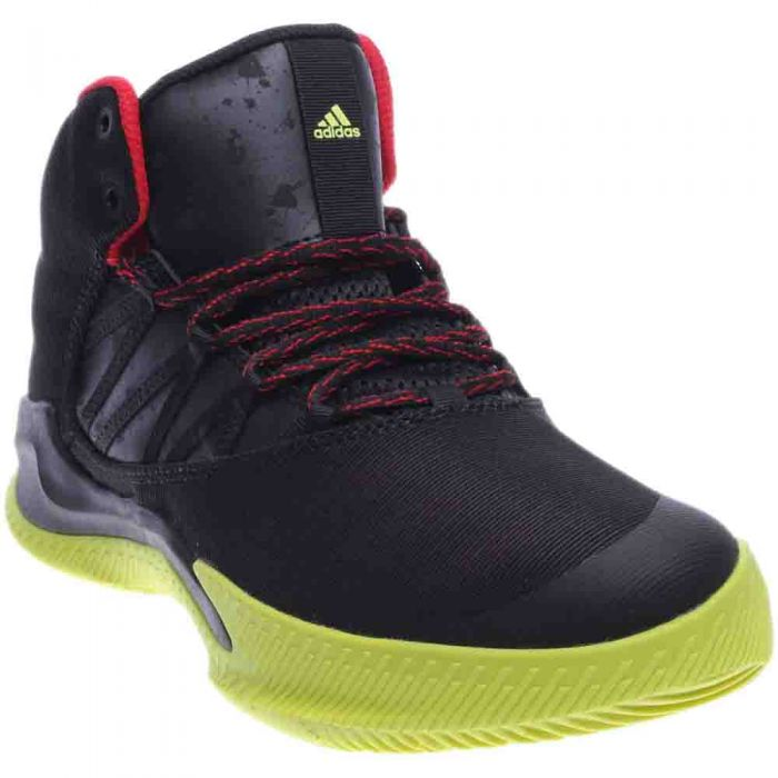 adidas INFILTRATE Black;Yellow - Mens  - Size