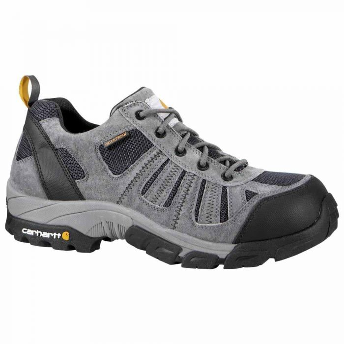 CMO3356. Carhartt Lightweight Low Waterproof Work Hiker Composite Toe