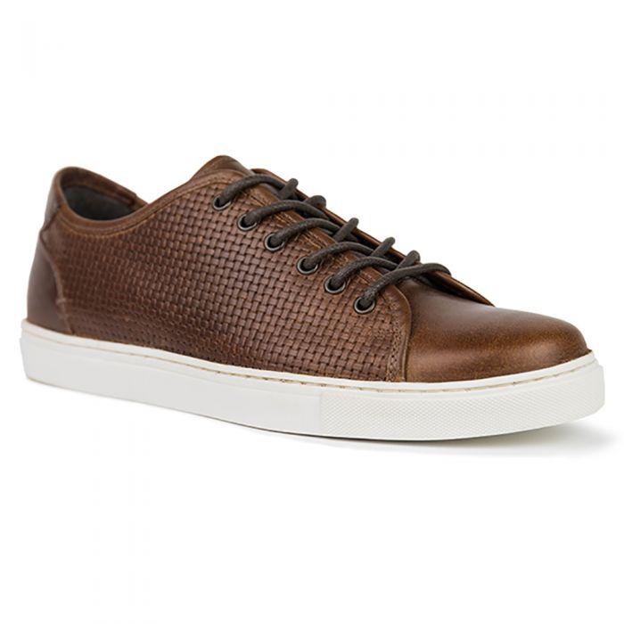 Crevo Heath Heath Leather Sneaker Leather Crevo Heath Leather Sneaker Crevo Sneaker gyf7b6