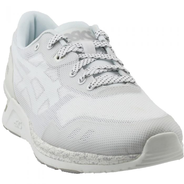 2dc4a6140212 ASICS Gel - Lyte Evo White Athletic Shoes and get free shipping on ...
