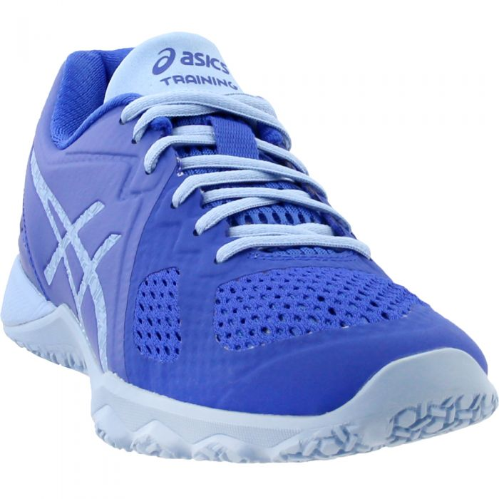 asics conviction x running