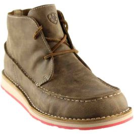 Ariat CRUISER LACE BROWN BOMBER