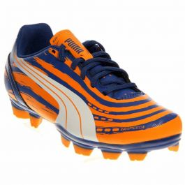 Puma Evospeed 5.2 Graphic FG JR