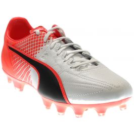 Puma evoSPEED 3.5 Leather FG Men's Firm Ground Soccer Cleats