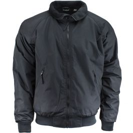 Rivers End Tahoe Bomber Jacket