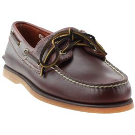 Icon Classic 2-Eye Boat Shoe