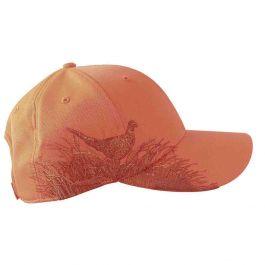 Dri Duck Pheasant Cap