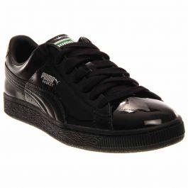 Puma Basket Matte & Shine Men's Sneakers