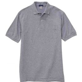 Rivers End Short Sleeve EZCare w/Pocket