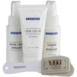 Deluxe Birkenstock Shoe Care Kit