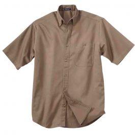 River's End Short Sleeve Twill Shirt