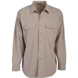 Rivers End Chamois Shirt