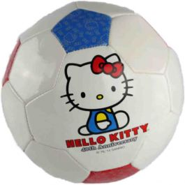 Disney Hello Kitty 40th Anniversary Soccer Ball