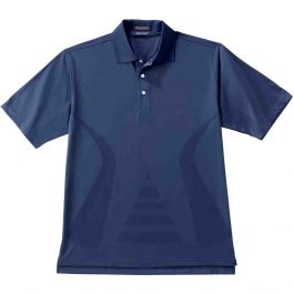 Rivers End UPF 30+ Body Map Polo