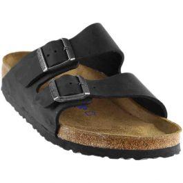 Birkenstock Arizona Soft Leather