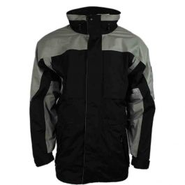 Rivers End 3/4 Length 3-in-1 Jacket