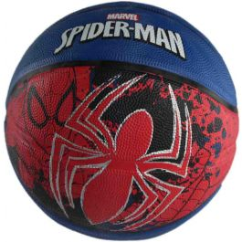 Marvel Spiderman Basketball