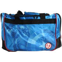 Disney Captain America Sports Bag