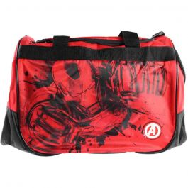 Disney Iron Man Sports Bag