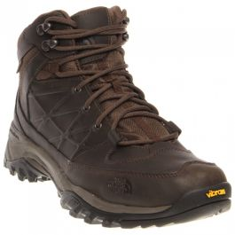 The North Face M STORM MID WP LTHR