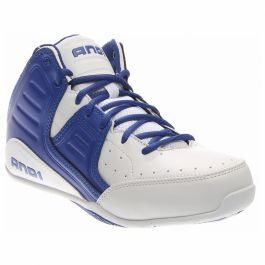 AND1 Rocket 4.0 Mid