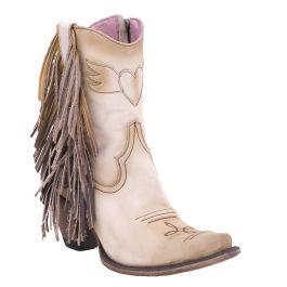 Junk Gypsy Spirit Animal Ankle
