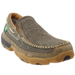 Twisted X Driving Moccasins ECO TWX Slip On