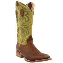 Twisted X Ruff Stock Boot